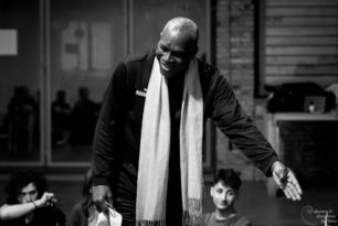 "Workshop teatrale condotto da Mamadou Dioume ""Full Immersion"""
